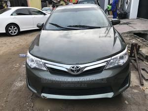 Toyota Camry 2012 Green | Cars for sale in Lagos State, Ogba