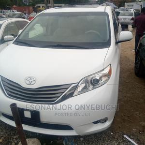 New Toyota Sienna 2014 White | Cars for sale in Abuja (FCT) State, Garki 2
