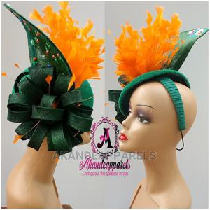 Gorgeous Fascinators | Clothing Accessories for sale in Lagos State, Ikorodu