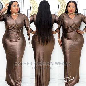Quality Turkey Female Long Gown | Clothing for sale in Lagos State, Ikeja