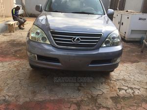 Lexus GX 2006 470 Sport Utility Gray | Cars for sale in Lagos State, Egbe Idimu