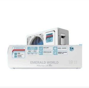 Sumec 1.5HP Inverter Split Air Conditioner | Home Appliances for sale in Lagos State, Ojo