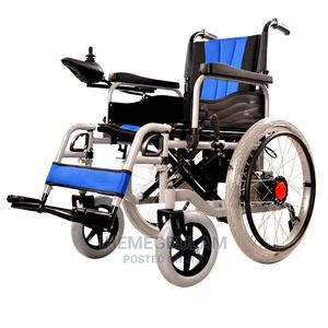 Motorized Wheelchair   Medical Supplies & Equipment for sale in Lagos State, Surulere