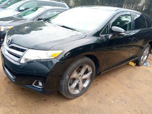 Toyota Venza 2013 LE AWD V6 Black | Cars for sale in Lagos State, Amuwo-Odofin