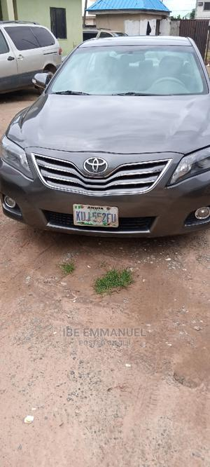 Toyota Camry 2010 Gray | Cars for sale in Cross River State, Calabar