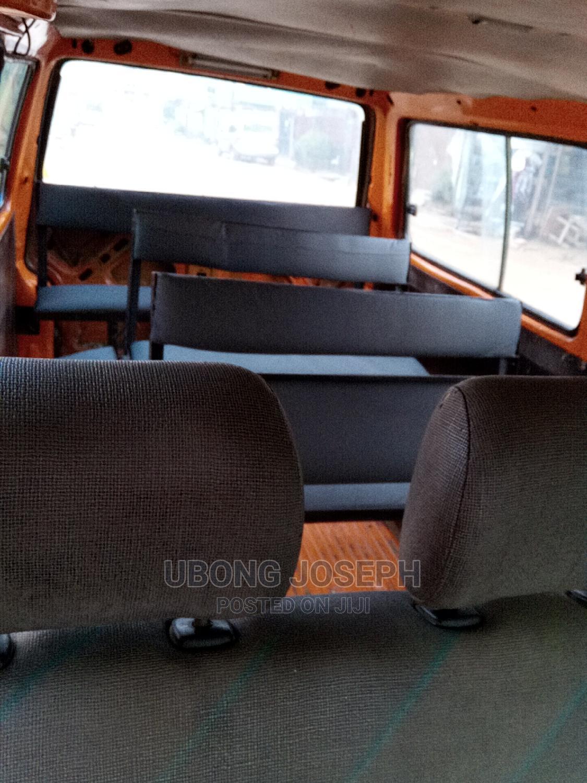 Archive: Volkswagen T4 Transporter For Sale