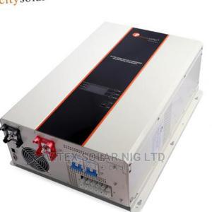 Original 7.5kva 48volts Felicity Hybrid Inverter   Solar Energy for sale in Lagos State, Ojo