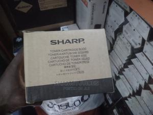 Sharp Toner Cartridge MX-237FT | Accessories & Supplies for Electronics for sale in Lagos State, Ikeja