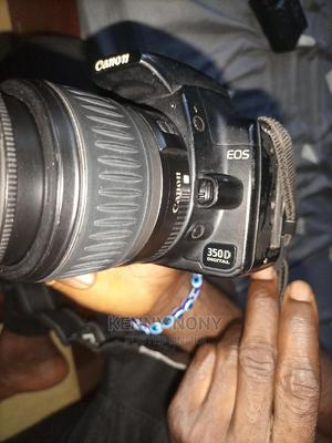 Canon EOS 350D | Photo & Video Cameras for sale in Anambra State, Onitsha