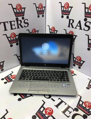 Laptop HP EliteBook 820 G3 8GB Intel Core I5 HDD 500GB   Laptops & Computers for sale in Abuja (FCT) State, Wuse