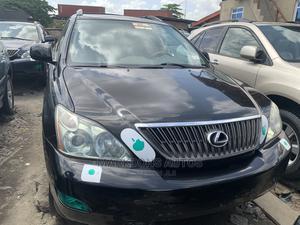 Lexus RX 2006 330 Black | Cars for sale in Lagos State, Amuwo-Odofin