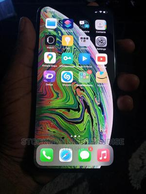 Apple iPhone XS Max 256 GB Gray   Mobile Phones for sale in Lagos State, Agege