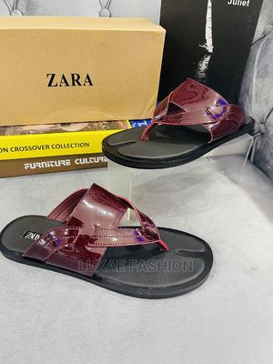 Zara Premium Palm Slippers for Unisex Men Women | Shoes for sale in Lagos State, Alimosho