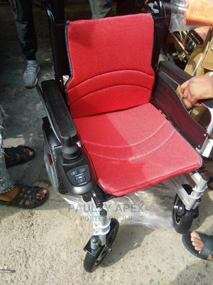 Digital Wheelchair | Medical Supplies & Equipment for sale in Lagos State, Lagos Island (Eko)
