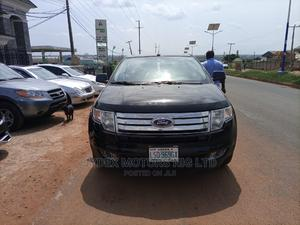 Ford Edge 2010 Black | Cars for sale in Kwara State, Ilorin South