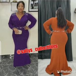Long Dress | Clothing for sale in Lagos State, Surulere