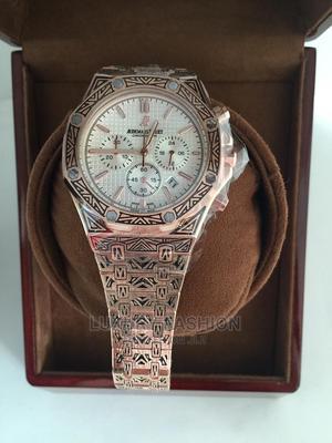 Audemars Piguet AP Wristwatch Unisex   Watches for sale in Lagos State, Amuwo-Odofin