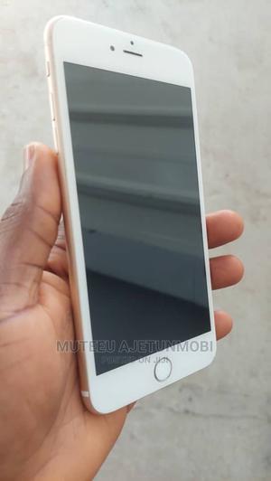 Apple iPhone 6 Plus 16 GB Gold   Mobile Phones for sale in Lagos State, Ikorodu