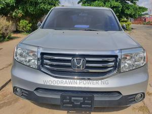 Honda Pilot 2013 Silver | Cars for sale in Lagos State, Ikoyi