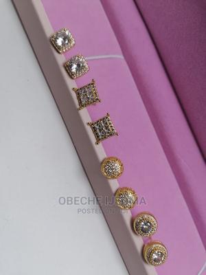 Steel Earrings   Jewelry for sale in Lagos State, Ojo