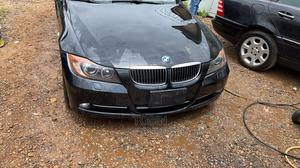 BMW 335i 2007 Black | Cars for sale in Oyo State, Ibadan