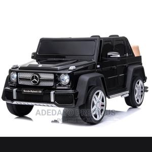 Electric Toy Car, Kids Car, Baby Car, Childrens Car, Ride On | Toys for sale in Oyo State, Ibadan