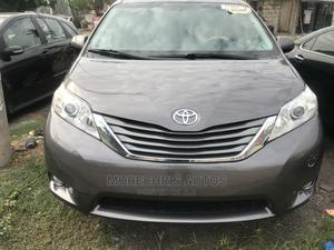 Toyota Sienna 2013 XLE AWD 7-Passenger Gray   Cars for sale in Lagos State, Amuwo-Odofin
