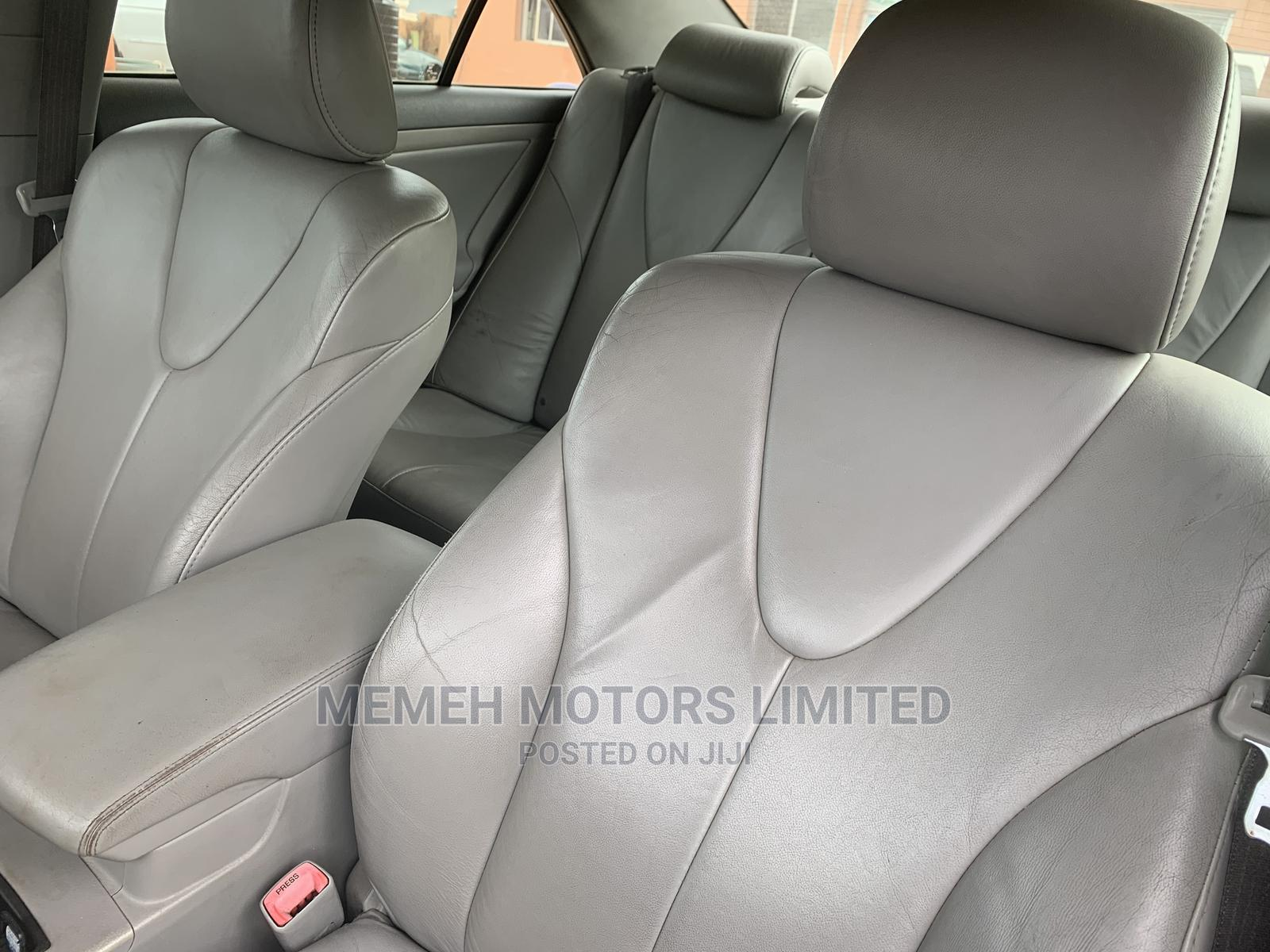 Toyota Camry 2008 Gray   Cars for sale in Oshimili South, Delta State, Nigeria