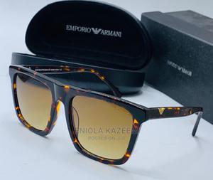 Quality Designer Emporio Armani Sunglasses Available for U | Clothing Accessories for sale in Lagos State, Lagos Island (Eko)