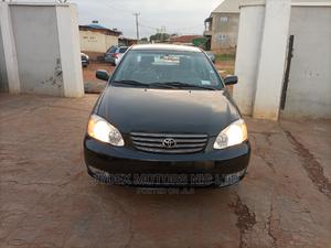 Toyota Corolla 2004 LE Black   Cars for sale in Kwara State, Ilorin South