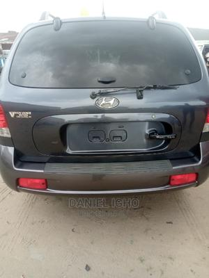 Hyundai Tucson 2005 Gray | Cars for sale in Delta State, Udu