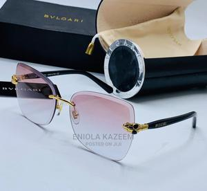 Quality Designer Bvlgari Sunglasses Available 4 U Right Now   Clothing Accessories for sale in Lagos State, Lagos Island (Eko)