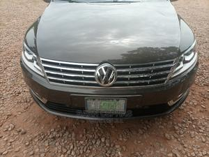 Volkswagen Passat 2015 Brown | Cars for sale in Abuja (FCT) State, Central Business Dis