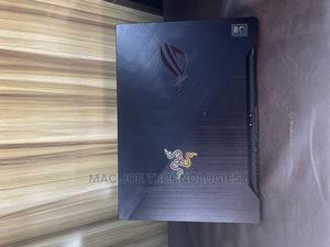 Laptop Asus ROG Zephyrus M15 GU502LU 16GB AMD Ryzen SSD 512GB | Laptops & Computers for sale in Lagos State, Ikeja