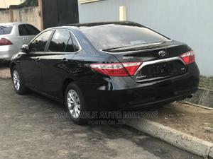 Toyota Camry 2015 Black | Cars for sale in Lagos State, Magodo