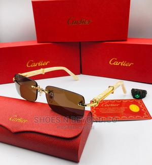 Cartier Luxury Glasses | Clothing Accessories for sale in Lagos State, Lagos Island (Eko)