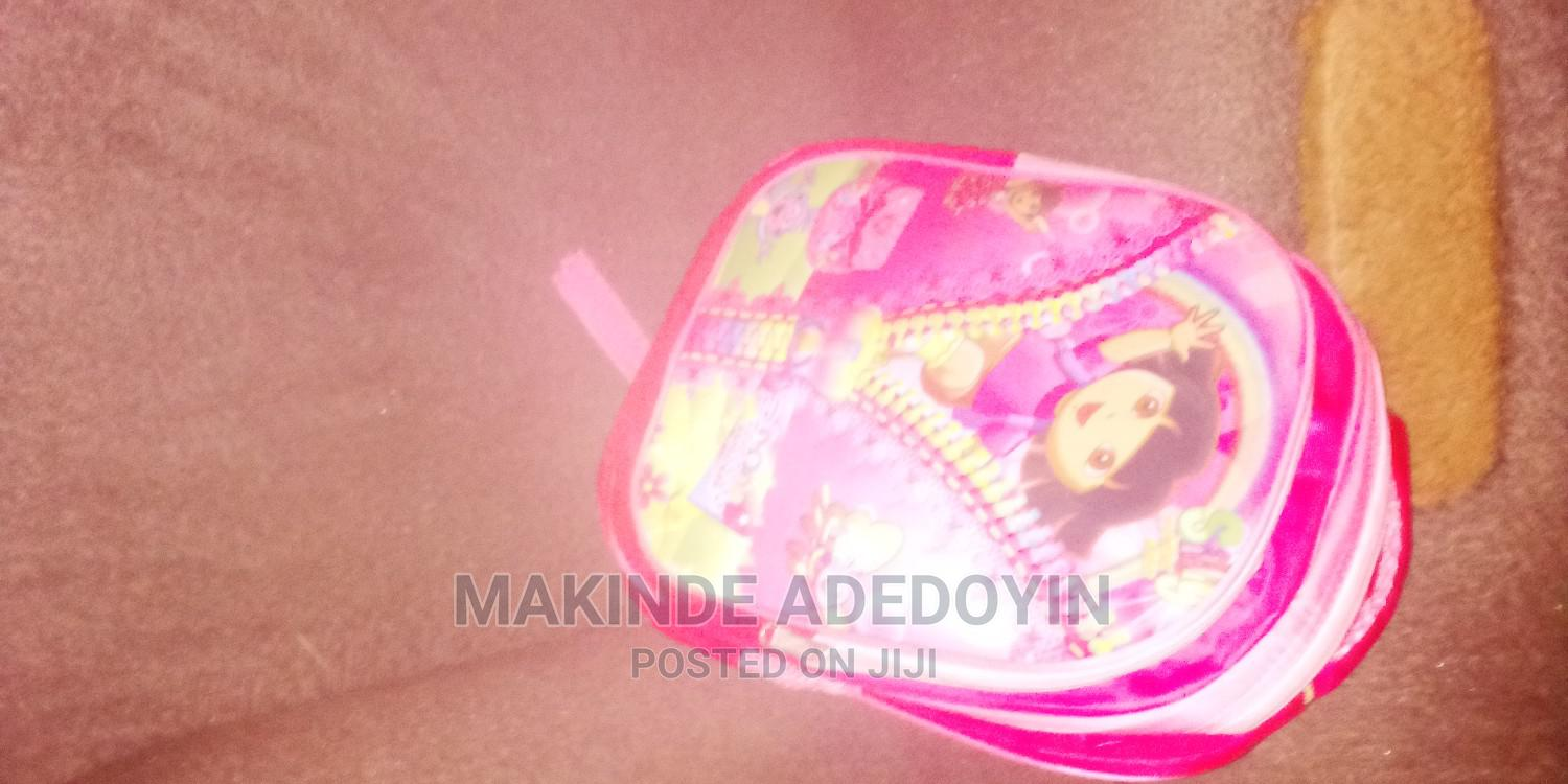 Archive: Character School Bag for Boys and Girls