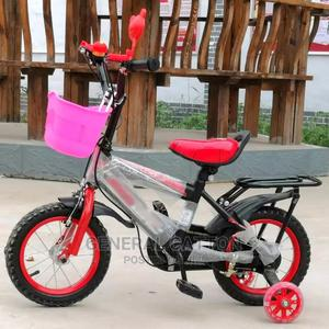 12-20 Inch Universal Children's Bicycle   Toys for sale in Lagos State, Ibeju