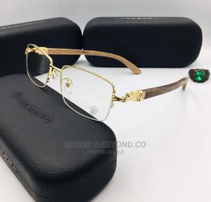 Luxury Transparent Glasses | Clothing Accessories for sale in Lagos State, Lagos Island (Eko)