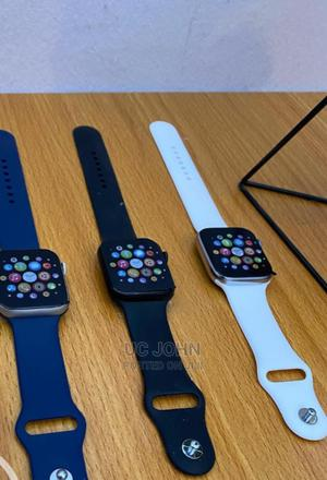 Series 6 Smart Watch | Smart Watches & Trackers for sale in Abuja (FCT) State, Gwarinpa