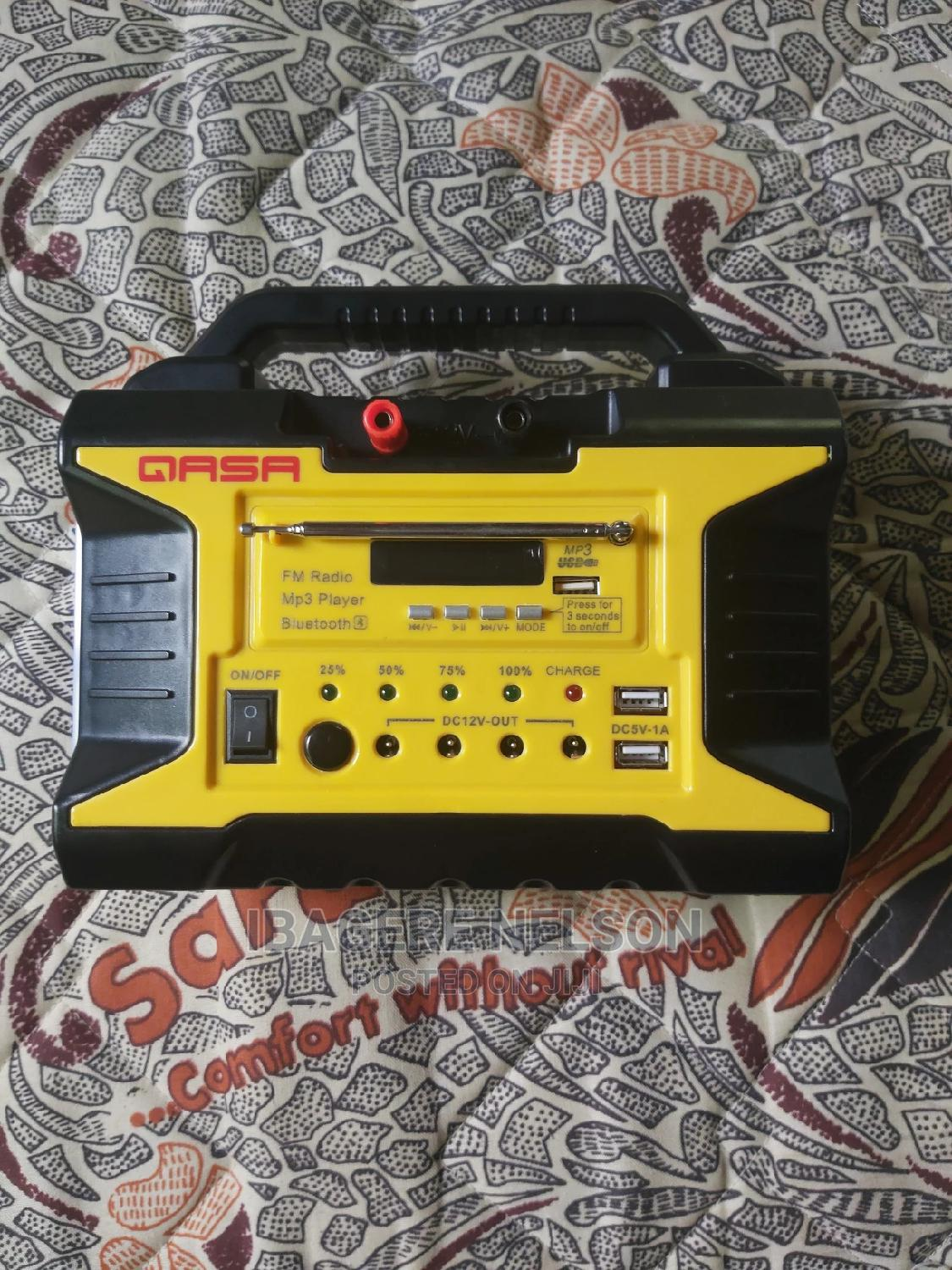 Solar Power Generator   Electrical Equipment for sale in Badagry, Lagos State, Nigeria