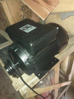 3hp Electric Motor   Manufacturing Equipment for sale in Lagos State, Ojo