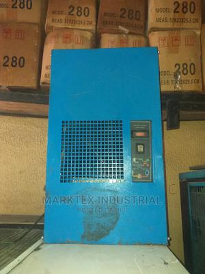 Industrial Air Dryer Machine for Air Compressor | Manufacturing Equipment for sale in Lagos State, Ojo