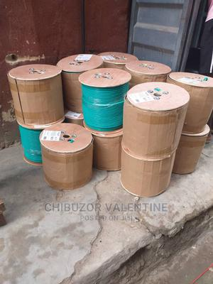 Sftp Cat6 Cable Cable   Electrical Equipment for sale in Lagos State, Ojo
