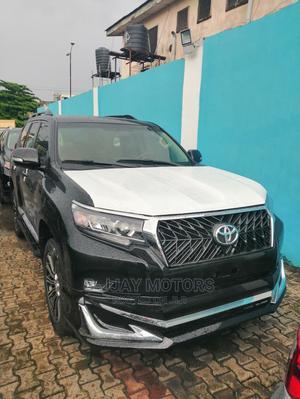 Toyota Land Cruiser Prado 2011 GXL Black | Cars for sale in Lagos State, Ikeja