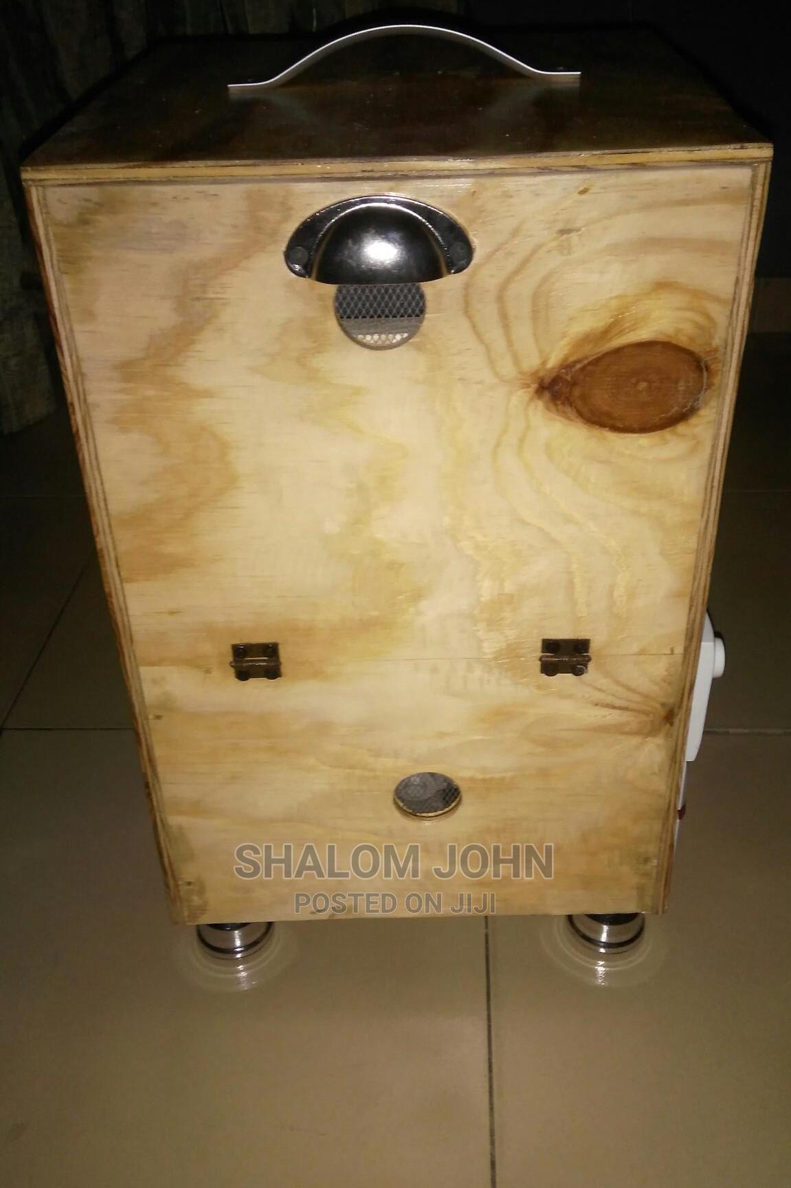 Local Made Food Dehydrator | Farm Machinery & Equipment for sale in Gwarinpa, Abuja (FCT) State, Nigeria