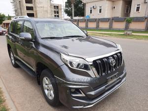 Toyota Land Cruiser Prado 2016 VX Gray | Cars for sale in Abuja (FCT) State, Garki 2