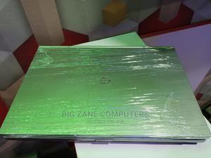 Laptop HP EliteBook 8470P 4GB Intel Core I5 HDD 256GB   Laptops & Computers for sale in Edo State, Benin City