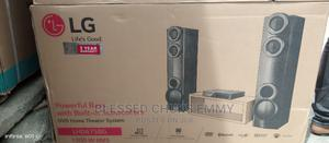 LG Home Theater | Audio & Music Equipment for sale in Lagos State, Ojo