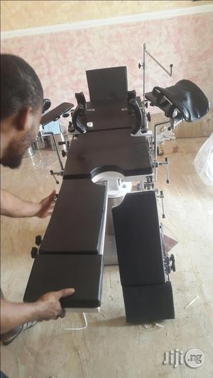 Major Operating Table   Sports Equipment for sale in Lagos State, Lagos Island (Eko)